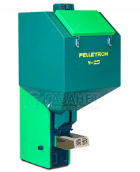 Пеллетный котел Pelletron VECTOR 25 II